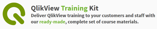 Qlikview Training Kit